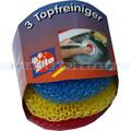 Topfreiniger Sito Topfreiniger Kunststoff 3 Stück