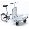 Transportfahrrad Modell 20 max. 50 kg