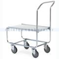 Transportwagen erhöht, max. 100 kg
