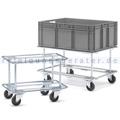 Transportwagen, Fahrgestell Erhöht, max. 300 kg