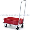 Transportwagen mit Griff, max. 300 kg