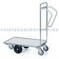 Transportwagen Serie 200, max. 300 kg, 1530x460x1110 mm