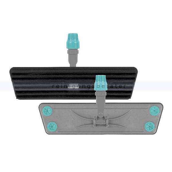 Trapezwischer TTS 40 cm Lamellen Lamellenwischer mit Lamellen aus Gummi 00000960