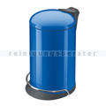 Treteimer Hailo ProfiLine Solid Design 16 L enzianblau