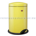 Treteimer Wesco 116 13 L lemonyellow