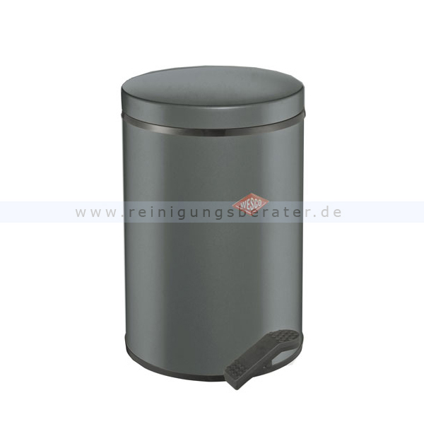 Treteimer Wesco 117 13 L graphit