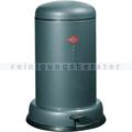 Treteimer Wesco Baseboy 15 L graphit mit Dämpfer