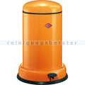 Treteimer Wesco Baseboy 15 L orange