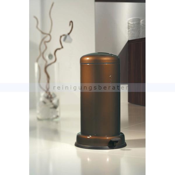 wesco baseboy 20 l neusilber 134531 03 mit d mpfer. Black Bedroom Furniture Sets. Home Design Ideas