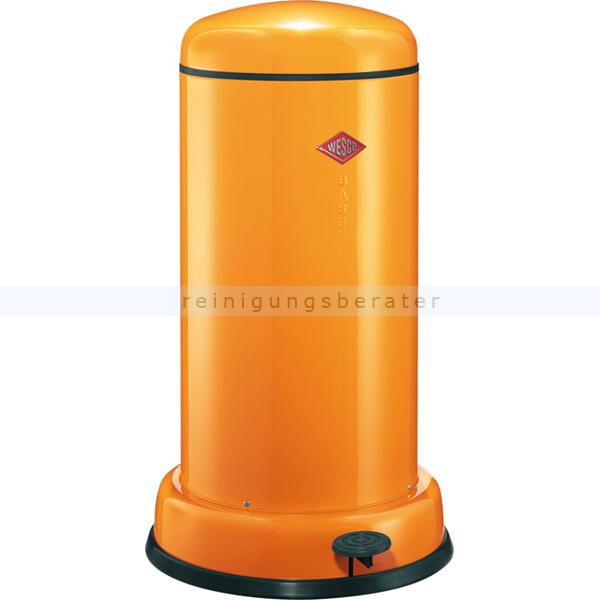 wesco baseboy 20 l orange 135531 25. Black Bedroom Furniture Sets. Home Design Ideas