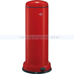 wesco big baseboy 30 l rot 134731 02 mit d mpfer. Black Bedroom Furniture Sets. Home Design Ideas