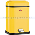 Treteimer Wesco Single Boy 13 L lemonyellow