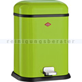 Treteimer Wesco Single Boy 13 L limegreen