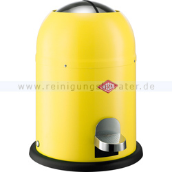 Treteimer Wesco SINGLE MASTER 9 L lemonyellow
