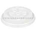 Trinkbecher-Deckel klein für Kaffeebecher 0,24 L 100 Stück