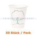 Trinkbecher NatureStar BIO Pappe 300 ml 50 Stück