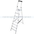 Trittleiter Krause Solidy - 8 Stufen