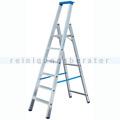 Trittleiter Krause Stabilo - 8 Stufen