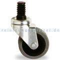 TTS Lenkrolle für Box Split Durchmesser 50 mm