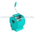TTS Rollenpresse Wash Go Dry Presse grün