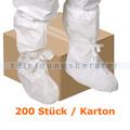 Überschuhe Ampri MED COMFORT Safe Protect weiß Karton