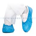 Überschuhe Hygostar CPE 110 blau Stück