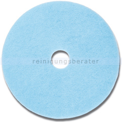 Ultra Highspeed Pad Glit Blue Light hellblau 406 mm 16 Zoll