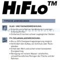 Unger HiFlo Advance großer Hebel für Stange 6, 7, 8 und 9