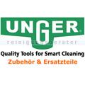 Unger HiFlo Control, Klettbänder für Teleskopstangen