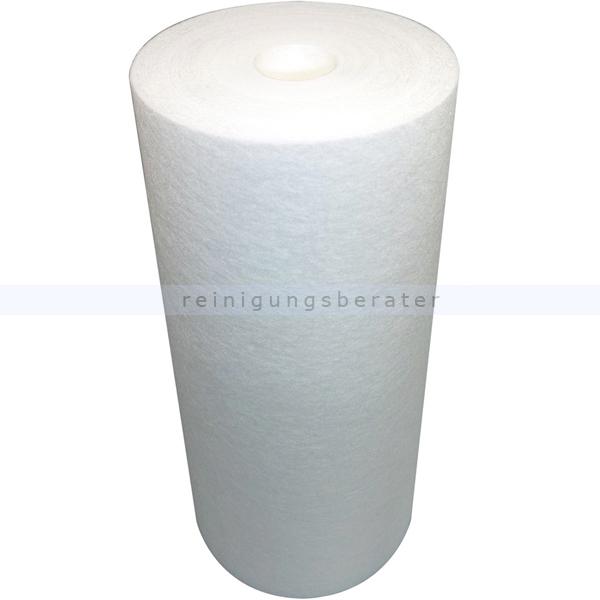 Unger 17521 HiFlo Filtereinsatz 4,5x10 Zoll 11,43x25,40 cm Ersatzteil Vorfiltereinsatz, Unger RO30C Wasserfiltersystem