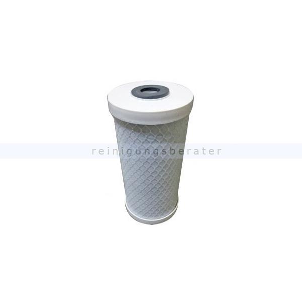 Unger 17509 HiFlo Filter Chlor 4,5x10 Zoll 11,43x25,40cm Ersatzteil Vorfiltereinsatz, Unger RO30C Wasserfiltersystem