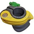 Unger HiFlo nLite Klemme 26 mm gelb, ohne Schlauchclip