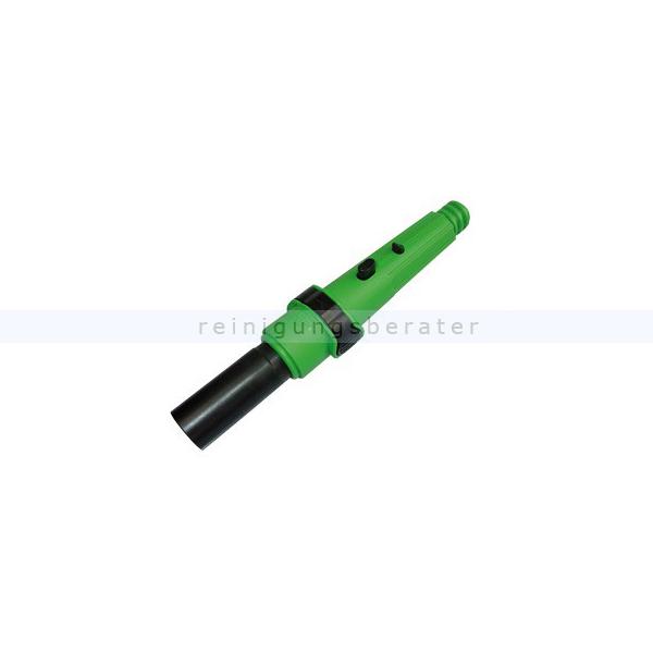 Unger HFNLC HiFlo nLite Konusadapter für Werkzeuge Werkzeugadapter für klassische Reinigungswerkszeuge