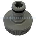 Unger HiFlo Standard Schlauchanschluss männlich 1 Zoll, 2,54