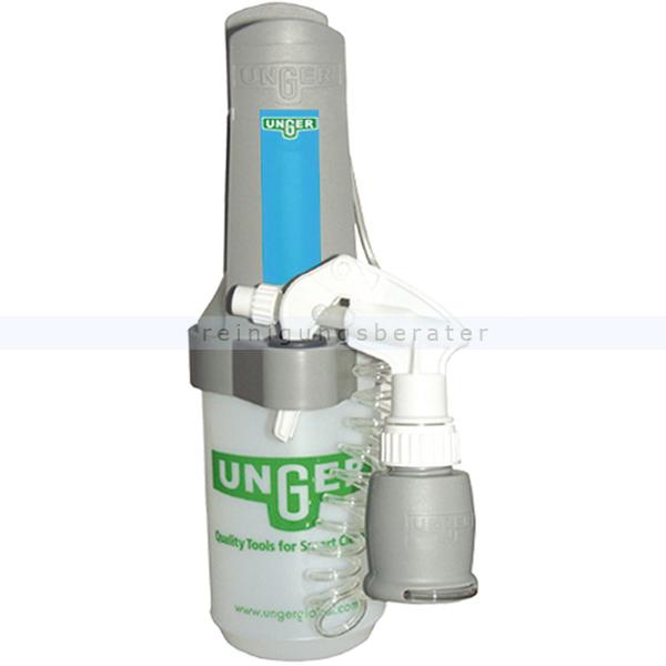 Unger SOABG Sprayer On A Belt inkl. 1 L Sprühflasche leer