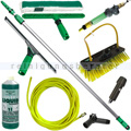 Unger Wintergarten-Reinigungs-Set- HiFlo Kit