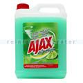 Universalreiniger Ajax Limone 5 L Allzweckreiniger