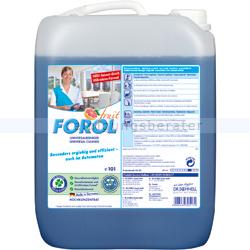 Universalreiniger Dr. Schnell FOROL FRUIT 10 L