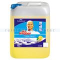 Universalreiniger P&G Meister Proper Professional Lemon 10 L