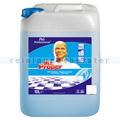 Universalreiniger P&G Mr. Proper Meeresfrische 10 L