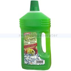 Universalreiniger Reinex Putz-Teufel Apfel 1 L