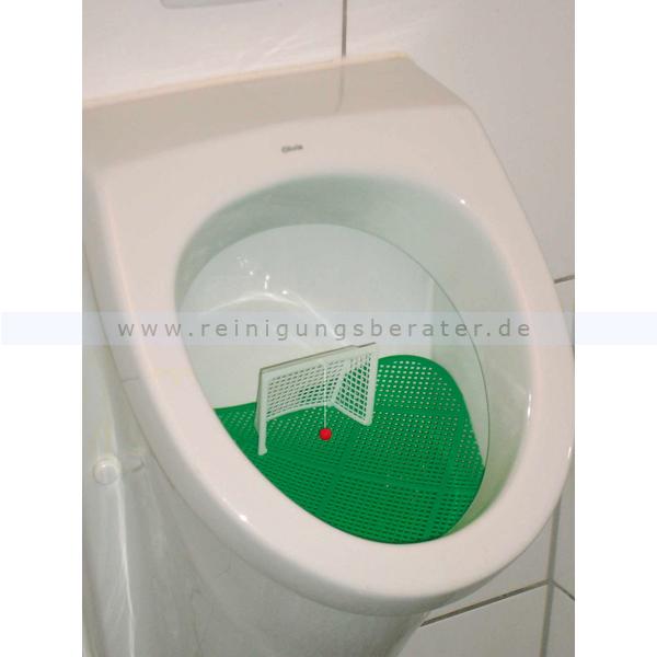 UrinalSieb Klokicker 2x Fußball für jedes Urinal