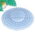 Urinalsieb P-Screen Urinaleinlage mit Kern blau Linen Breeze