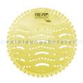 Urinalsieb WAVE mit Duft Citrus - Zitrone