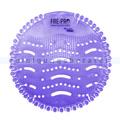 Urinalsieb WAVE mit Duft Fabulous Lavender - Lavendel, Vanille