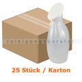 Urinflaschen