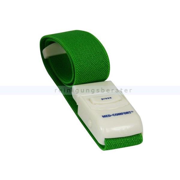 Venenstauer Ampri Med Comfort grün