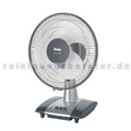 Ventilator Fakir Tischventilator VC 29 silber-anthrazit