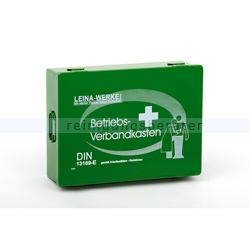 Verbandskasten Leina Betriebsverbandkasten groß DIN 13169