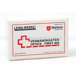 Verbandskasten Leina Betriebsverbandkasten Office DIN 13157